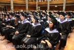 Abschlussfeier der Zahnärzte, Pharmazeuten und Med. Biotechnologen