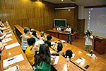 NOK Sommeruniversität 2013- Eröffnungsfeier