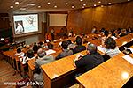 Wissenschaftliche Vorstandssitzung