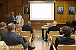 Eröffnungskonferenz des Projekts CABCOS 2
