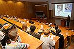 Alumni Treffen 2013 - Wissenschaftliche Vorträge