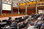 XXX. Kongress der Ungarischen Gesellschaft für Nephrologie, I. Tag