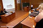 XXX. Kongress der Ungarischen Gesellschaft für Nephrologie, III. Tag