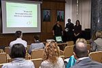 Pressemitteilung/ MagyarOK-ein Lehrbuch für Ausländer, mit Europapreis geehrt