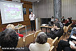 Kompetenzentwicklung, Training für Dozenten