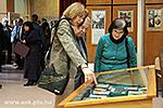 Ausstellungseröffnung-Für den Kaiser und den König mit Skalpell und Spritze