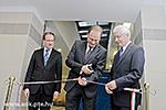 Nukleáris Medicina Intézet és Radiológiai Klinika új épületrészének átadása