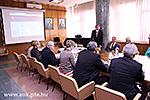 Besuch des Ungarischen Akkreditierungsausschusses am Studienfach Pharmazie