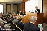 Nationale Hirnforschung- Eröffnungskonferenz
