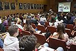 """""""Wissenschaft, die uns verbindet"""" Preisverleihung 2014"""
