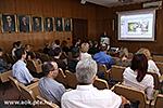 Abschlusskonferenz des Projekts Neurologische Regulationen der Lebensprozesse