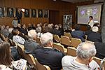 Wissenschaftliche Gedenk-Sitzung Béla Flerkó