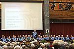 Alumni Treffen 2014