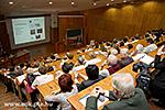 Alumni Treffen 2014 - Wissenschaftliche Vorträge und Empfang