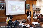 Grundlagen der Immunologie- Präsentation des interaktiven Lernmateriales