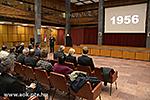 Gedenkfeier anlässlich der Ungarischen Revolution 1956