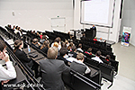 WSZ und Phd Konferenz in Bereichen der Neurowissenschaften