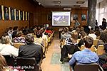Wissenschaftlicher Wettbewerb für Gymnasium Studenten- Preisverleihung
