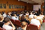 XXIII. Pécsi Oktató Családorvosok Találkozója