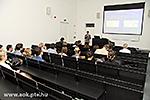 II. Ungarisches Symposium für Neuroendokrinologie