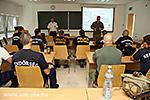 ORFK Police Medic - Bildung der Ausbilder, 3.Modul