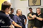 Police Medic Training beendet