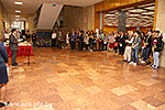 Erste Internationale Woche- Pécs und Korea