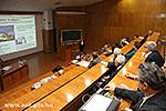 Alumni Treffen, Medizinertage 2015- wissenschaftliche Vorträge