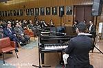 Besuch der Delegation aus Shiraz an der UPMF