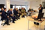 Police Medic Instruktorentraining