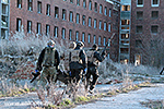 Combat Medic/ EMT-B Kurs