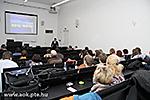 Wissenschaft-Kreativität-Kunst - Vortrag von Prof. Dr. Attila Sik