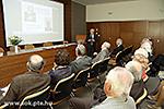 Wissenschaftliche Sitzung der Környey Stiftung