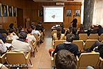 Lehrerfortbildung -Workshop