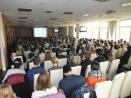 Die Delegation der Medizinischen Fakultät der Universität Pécs war in Heidelberg und Kaiserslautern zu Besuch.