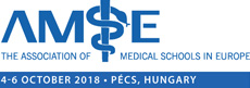 The Association of Medical Schools in Europe