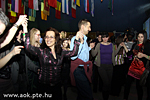 International Evening 2011