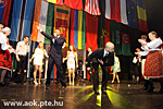 International Evening 2013