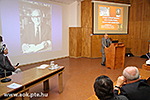 23rd Imre Pilaszanovich Visiting Professorship/ Lectures