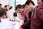 Open Day for Pre-Med Students
