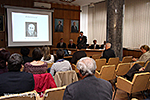 Laszlo Zechmeister Commemorative Meeting