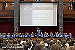 Opening Ceremony of the New Academic Year