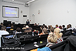 M.D. Ph.D. Dsc. Attila Sik - Science-Creativity-Art lecture