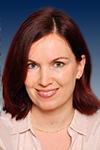 Photo of Dr. Almásiné Rubint Eszter