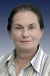 Photo of Prof. Dr. Ludány Andrea