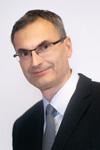 Dr. Gaszner Balázs