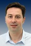 Photo of Dr. Bellyei Szabolcs