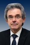Photo of Prof. Dr. Bogár Lajos
