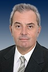 Photo of Prof. Dr. Decsi Tamás