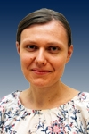Photo of Dr. Szabó-Meleg Edina
